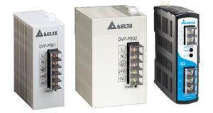 DVP&CLIQ系列 导轨式工业电源