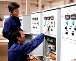 PLC控制柜维修变频控制柜维修设备维修