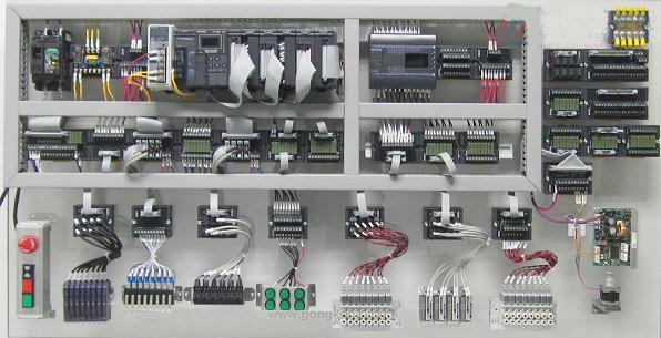 各类低压配电柜